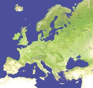 jocuri continente europa