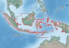 Oceania  jocuri geografice